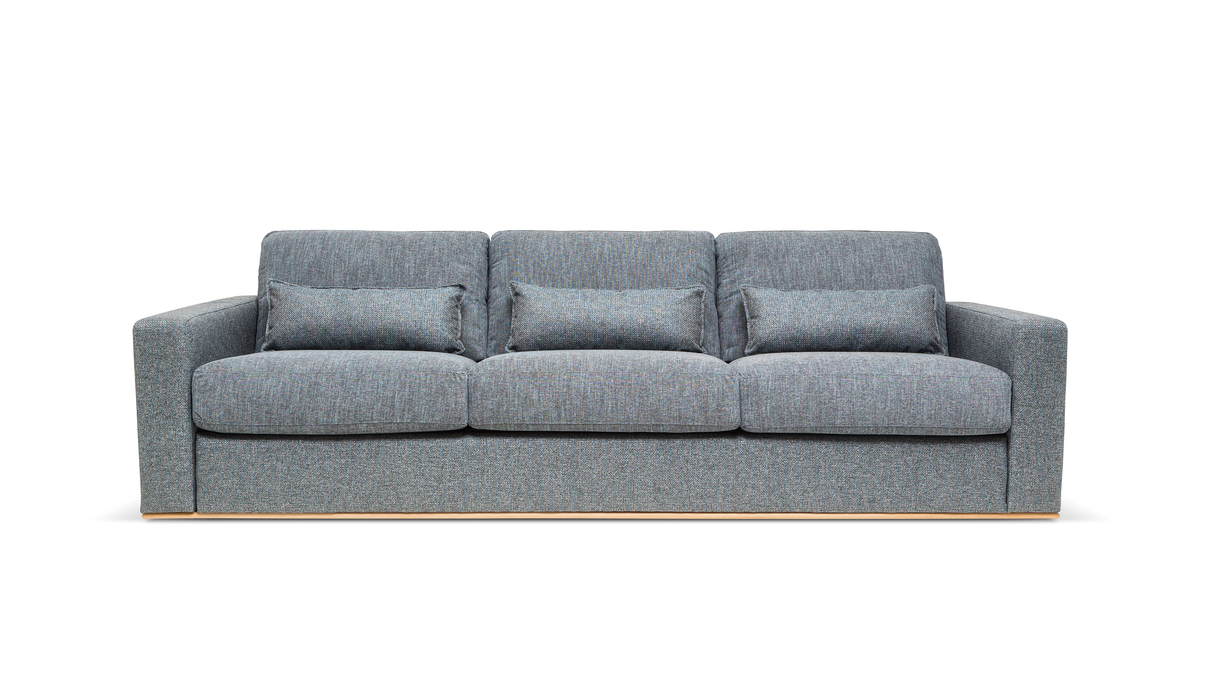 American Sofas - emphasis on practicality and comfort